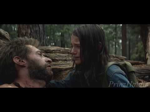 Logan - Tribute (So Far Away) [Marvel's Phase Three]
