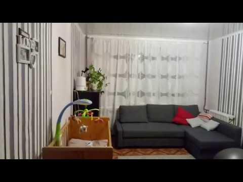 Продается 2-комнатная квартира, Оренбург, Дружбы 12