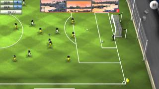 Stickman Soccer 2014 - Android Gameplay