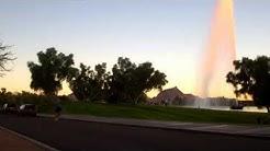 Inline Skating Fountain Hills Arizona Jay Jackson Speed phoenix AZ