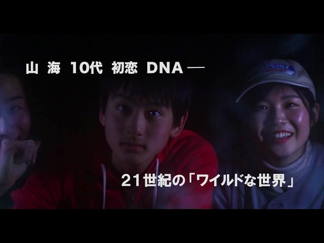 映画『ワイルドツアー』予告編