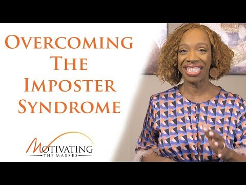 Lisa Nichols - Overcoming The Imposter Syndrome