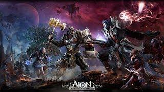 Обложка на видео о Rasamaxa The Aion 4game инвент