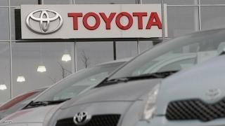 عملاق السيارات الياباني يقرع الأبواب السعودية