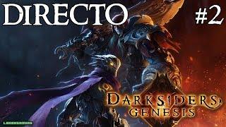 Vídeo Darksiders: Genesis