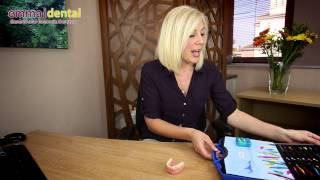 Emma J Dental - Cleaning Your Teeth