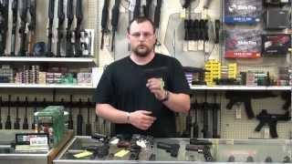 5 Handguns everyone should own... thumbnail