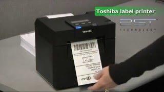 Ibm Receipt Printer