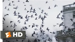 The Core (1/9) Movie CLIP - The Birds (2003) HD