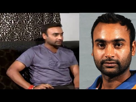Exclusive Interview of Amit Mishra, Story of Team India's Star Bowler - India TV