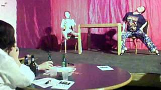 Cin City Burlesque - Sassy Frass - A Woman, A Lover, A Friend.AVI