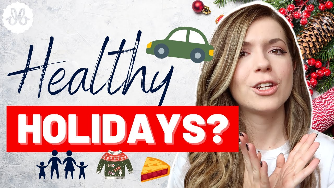 Holiday Survival Guide + Gift Guide for Health & Fitness Lovers!