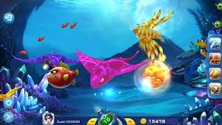 Fishing master Android Gameplay