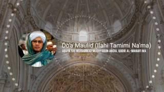 Do'a Maulid (Ilahi Tamimi Na'ma)