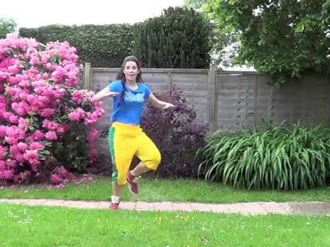 Zumba® Choreography: Aila Re Aila remix  Daler Mehndi & Kalpana Patowary