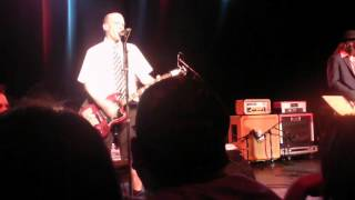 Presidents of the United States of America - Flame is Love (Live 2/17/2012)