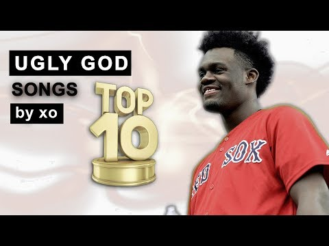 Top 10 ● Ugly God ● Songs!