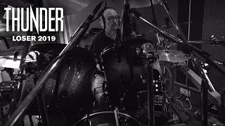 Thunder - Loser (2019) (Official Video)