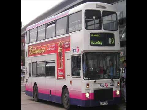 First Manchester 30297 d314lnb sound only