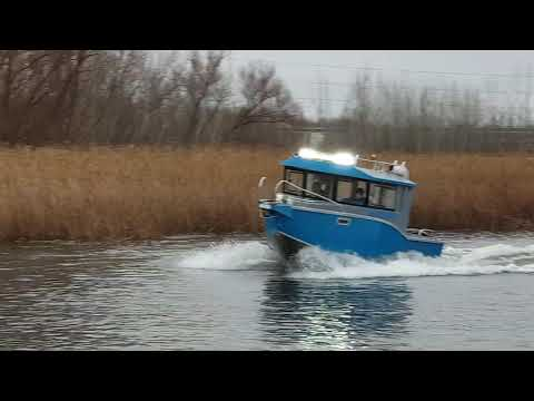 Корабль призрак обзор на воде