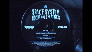Gambar cover Space System: New End (Mesin Remix)