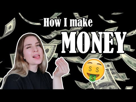 How I Make Money in South Africa | 2 Jobs? Investing?