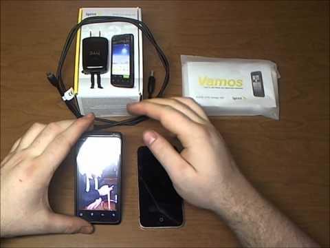 Review: HTC EVO Design 4G