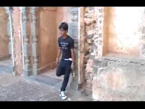 Bhalki dancer