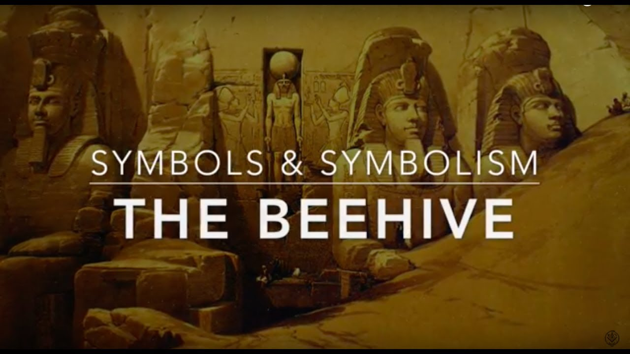 The beehive in freemasonry symbols and symbolism youtube the beehive in freemasonry symbols and symbolism biocorpaavc