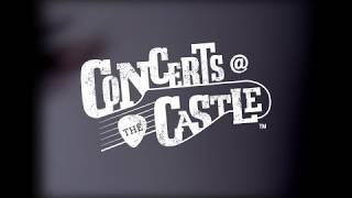 Concerts at the Castle 2019