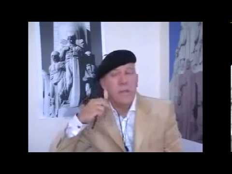 Chris Busby Information about Nuclear Catastrophy & how can we help! (mirrored)