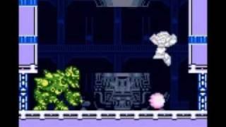 Mega Man Xtreme: Magna Centipedes Stage- No Damage