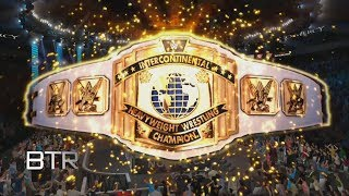 WWE No Mercy 2017 Predictions The Miz vs Jason Jordan Intercontinental Championship(WWE 2K)