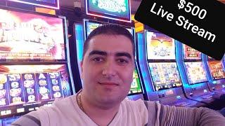🎈MEGA BIG WIN on Gold Bonanza Slot Machine! LIVE STREAM