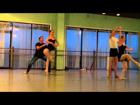 PARTNERING CLASS IN MISSISSIPPI
