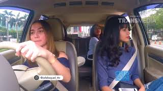 CELEB SQUAD - Jalan-Jalan Seru Bareng Genk Celeb Barudax (10/12/17) Part 1