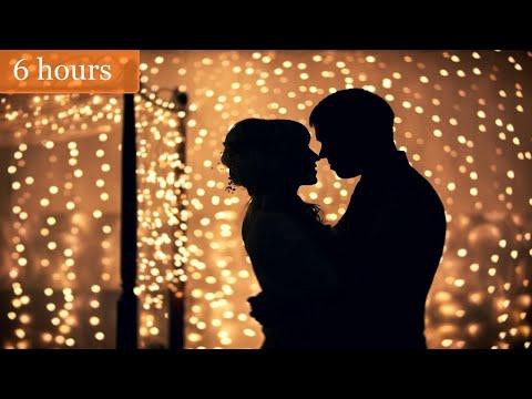 Romantic Relaxing Music: Beautiful Piano Guitar Music | Instrumental Background Music ★73