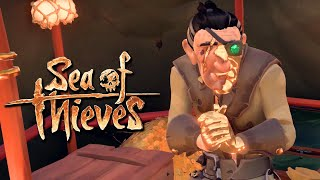 Sea Of Thieves - Player Progression System Detailed (Official)