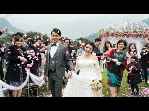 優聖美地/證婚晚宴/J-LOVE團隊