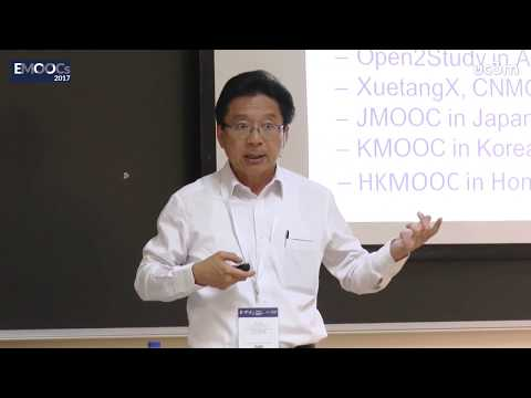 Emoocs 2017 - Session 3B (Experience): Experiences with MOOCs in Asia-Pacific