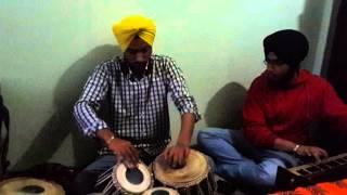 Deepak Singh | Solo Tabla