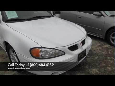 1999 PONTIAC GRAND AM SE Review * Charleston Car Videos * For Sale @ Ravenel Ford