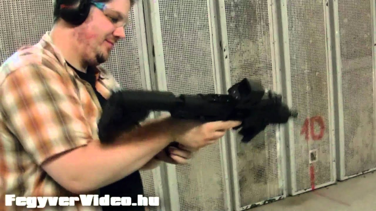 Randi beretta pisztolyok