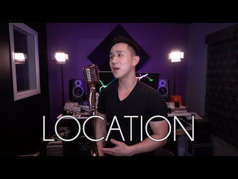 Location - Khalid (Jason Chen Cover)