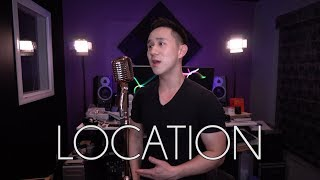 Location - Khalid (Jason Chen Cover)