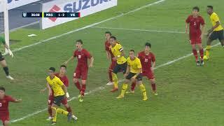 Shahrul Saad  36' vs Vietnam (AFF Suzuki Cup 2018 : Final – 1st Leg)