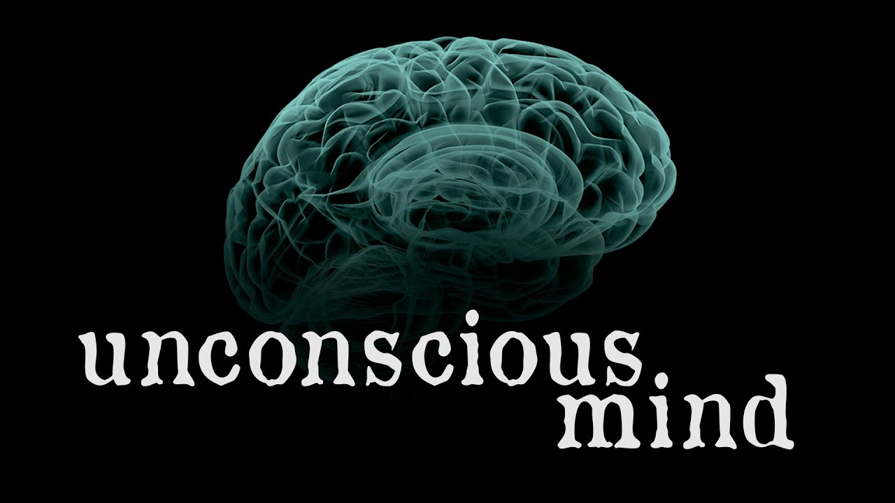 unconscious mind Sometimes we can clearly show that the mind is affected by unconscious processes and that these effects are both novel and verifiable a creative idea in art could be viewed as a random variation in a pattern.