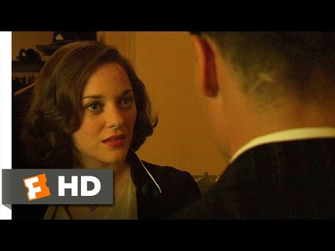 Public Enemies (3/10) Movie CLIP - What Else Do You Need to Know? (2009) HD