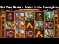 Free Kangaroo Land Slot Game - Best Internet Slot Machines For USA Players