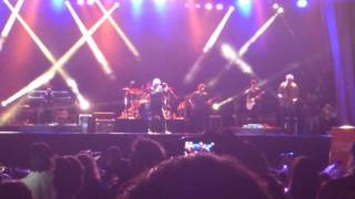 Air Supply - Even the nights are better (Paraguay 2013)